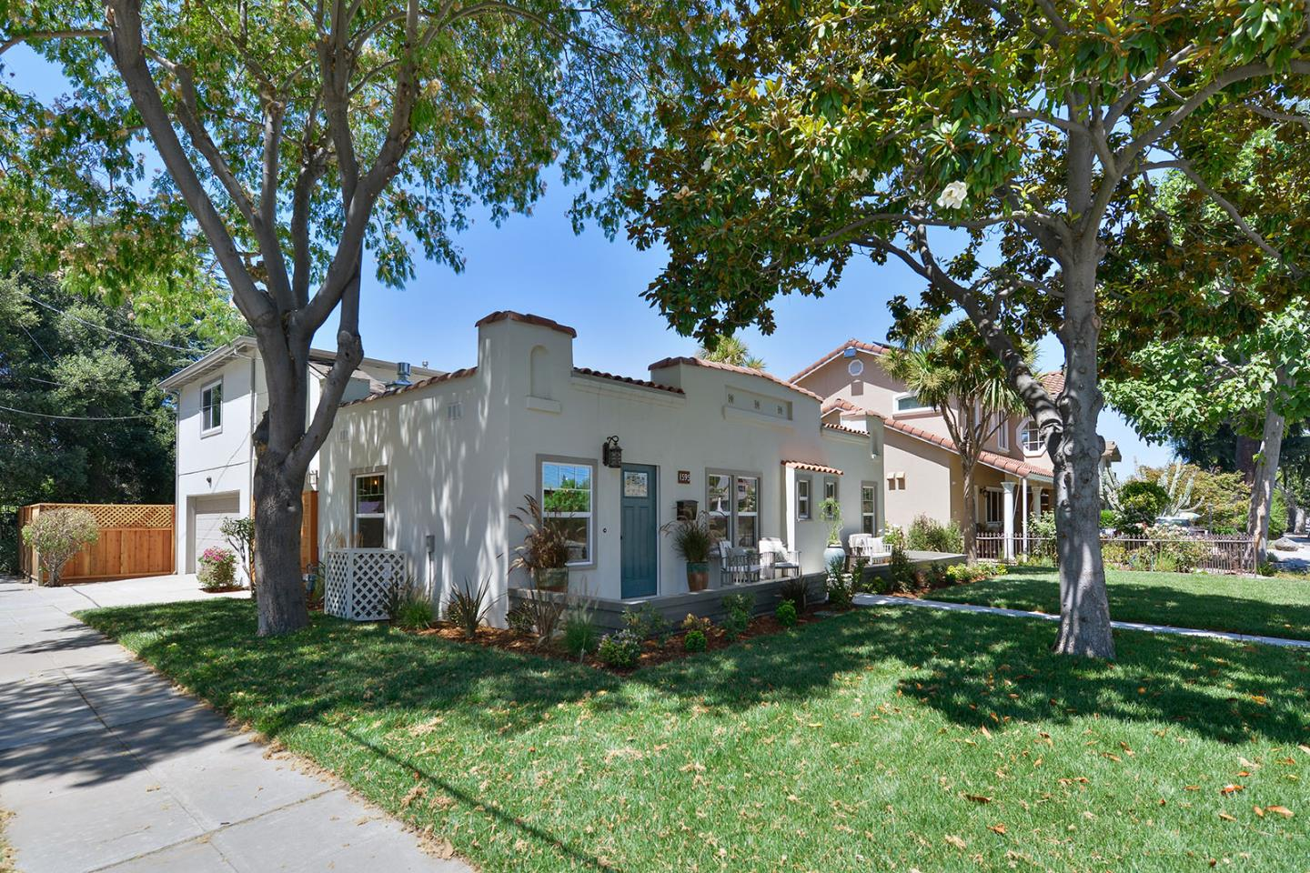 Additional photo for property listing at 1595 Mckendrie Street  San Jose, California 95126 United States