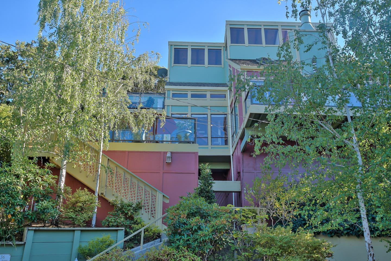 Einfamilienhaus für Verkauf beim 2136 Pullman Belmont, Kalifornien 94002 Vereinigte Staaten