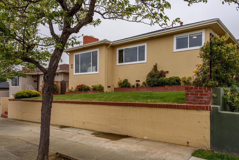 Многосемейный дом для того Продажа на 668 Baden Avenue South San Francisco, Калифорния 94080 Соединенные Штаты