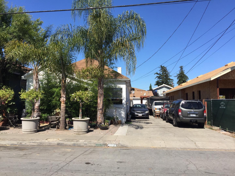 Частный односемейный дом для того Продажа на 451 Richmond Avenue San Jose, Калифорния 95128 Соединенные Штаты