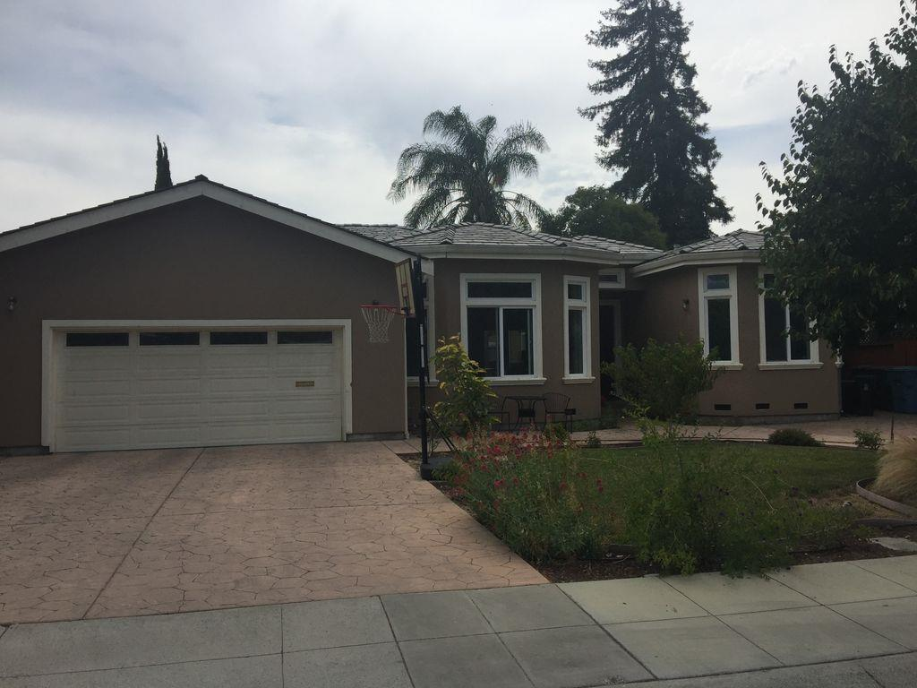 Single Family Home for Rent at 2930 Ramona Street Palo Alto, California 94306 United States