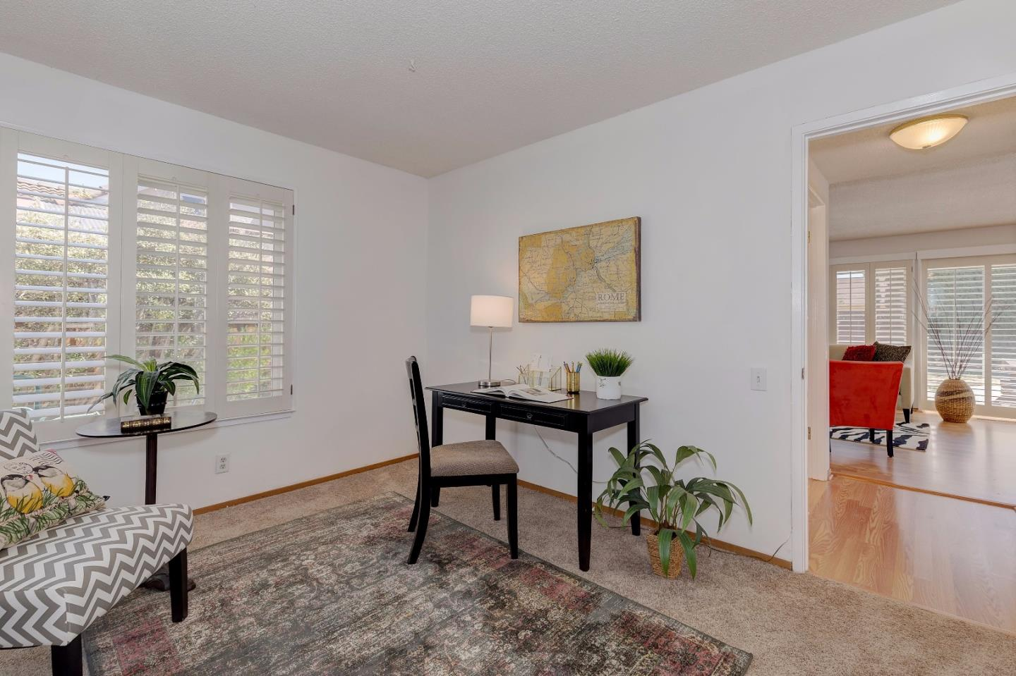 Additional photo for property listing at 520 Becket Drive  Redwood City, California 94065 United States