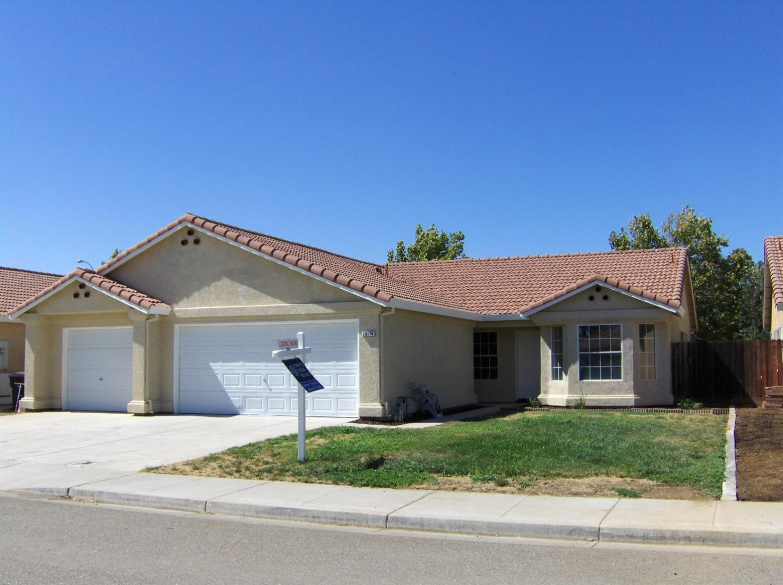 Частный односемейный дом для того Продажа на 29174 Rio Verde Drive Santa Nella, Калифорния 95322 Соединенные Штаты