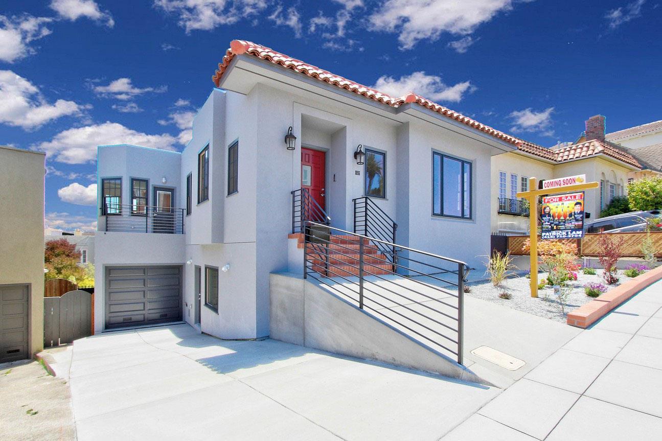 1155 Monterey Boulevard, SAN FRANCISCO, CA 94127