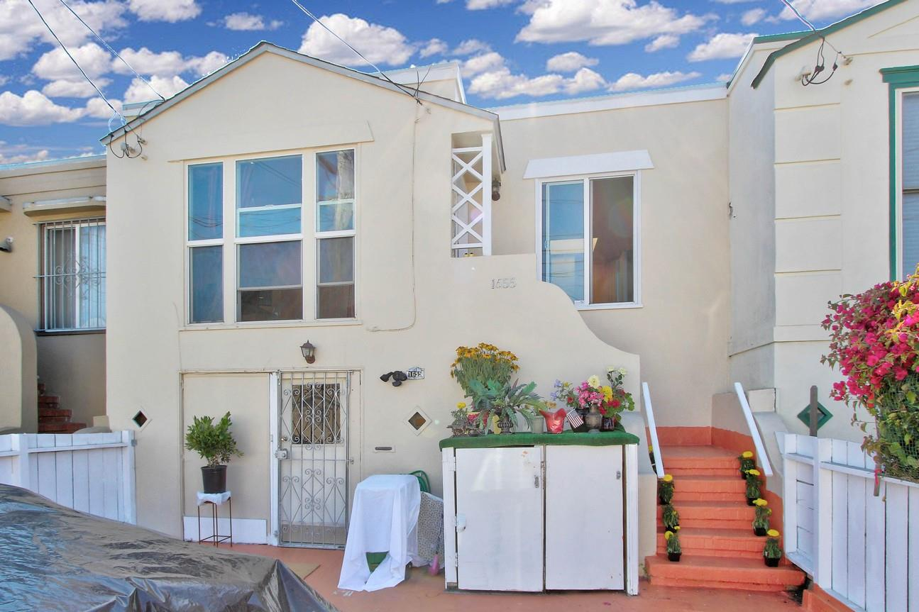 1655 46th Avenue, SAN FRANCISCO, CA 94122