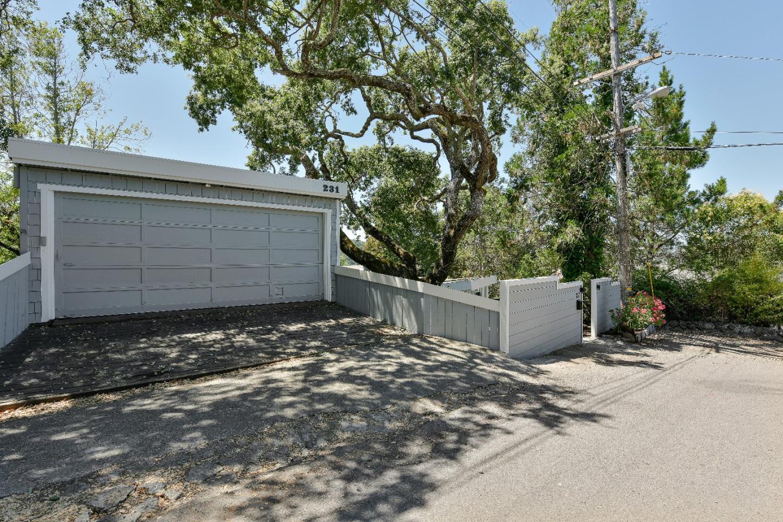 231 Southern Heights Boulevard, SAN RAFAEL, CA 94901