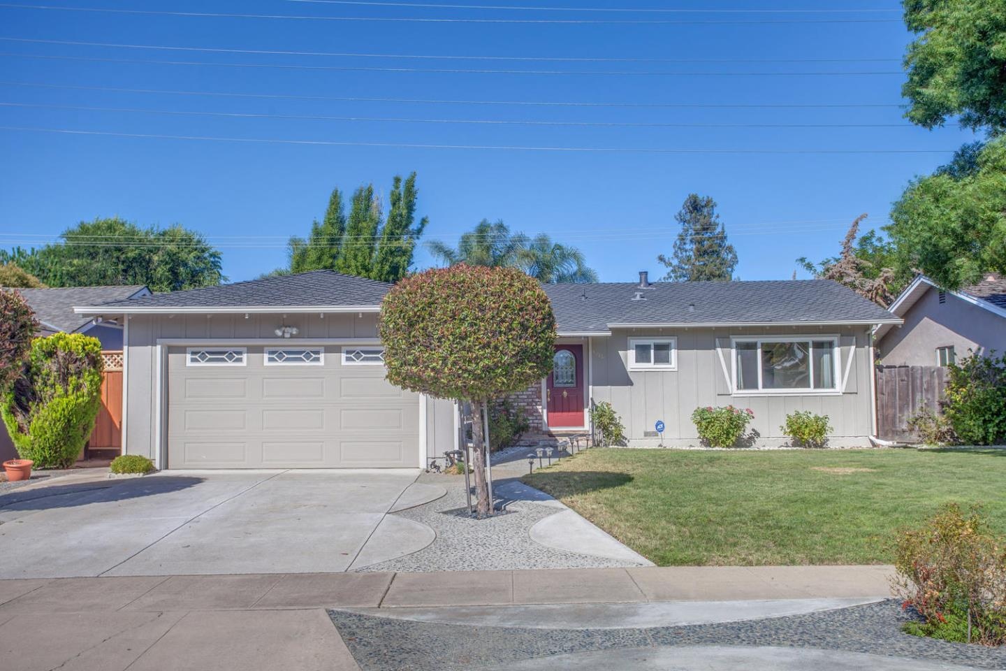 Additional photo for property listing at 3918 Paladin Drive  San Jose, 加利福尼亞州 95124 美國