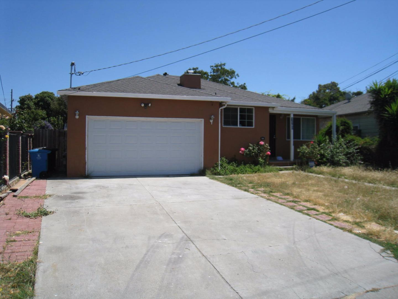 一戸建て のために 賃貸 アット 120 Abelia Way East Palo Alto, カリフォルニア 94303 アメリカ合衆国