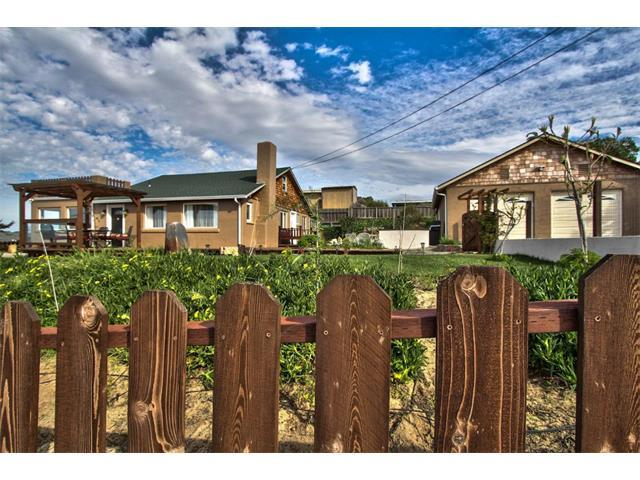 Single Family Home for Sale at 1580 Wanda Avenue Seaside, California 93955 United States