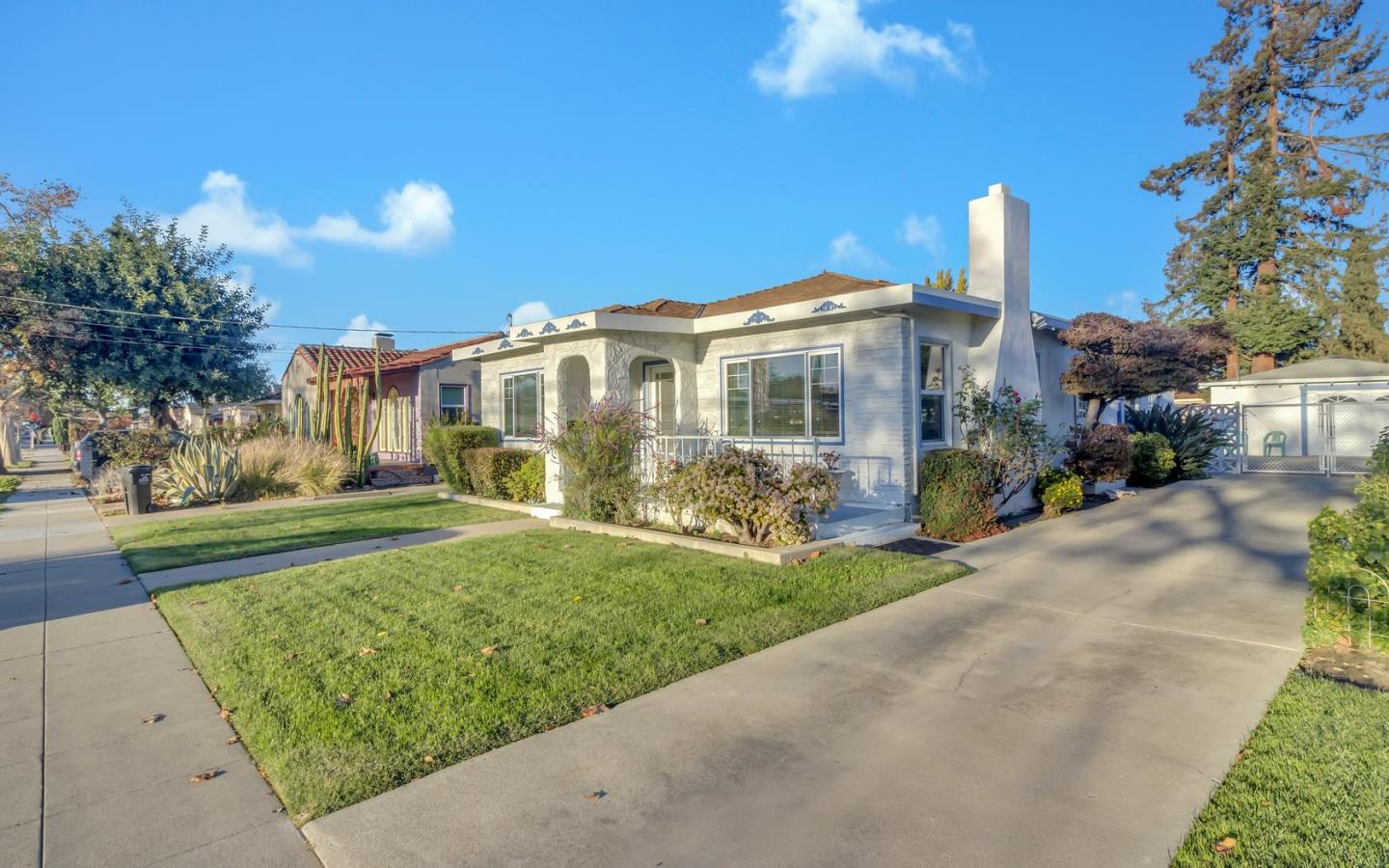 Additional photo for property listing at 854 N 4th Street  San Jose, California 95112 United States