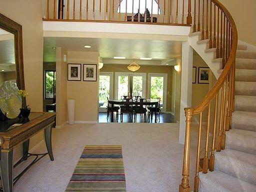 Einfamilienhaus für Mieten beim 47180 Zapotec Drive Fremont, Kalifornien 94539 Vereinigte Staaten