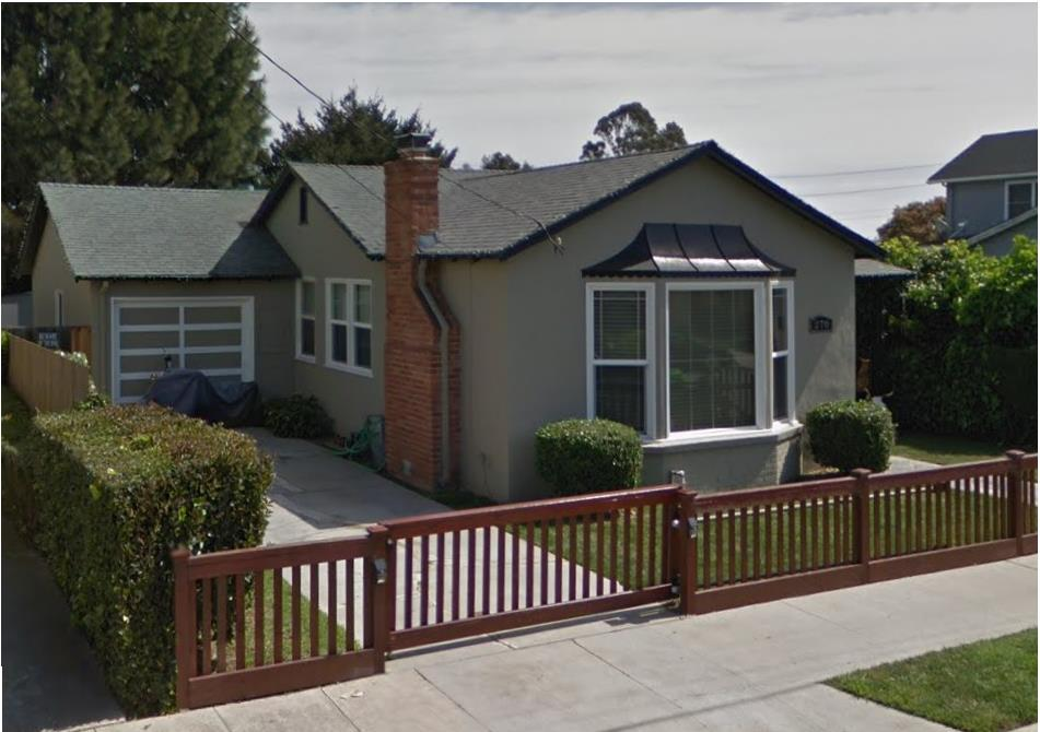 Single Family Home for Sale at 270 Milton Avenue San Bruno, California 94066 United States