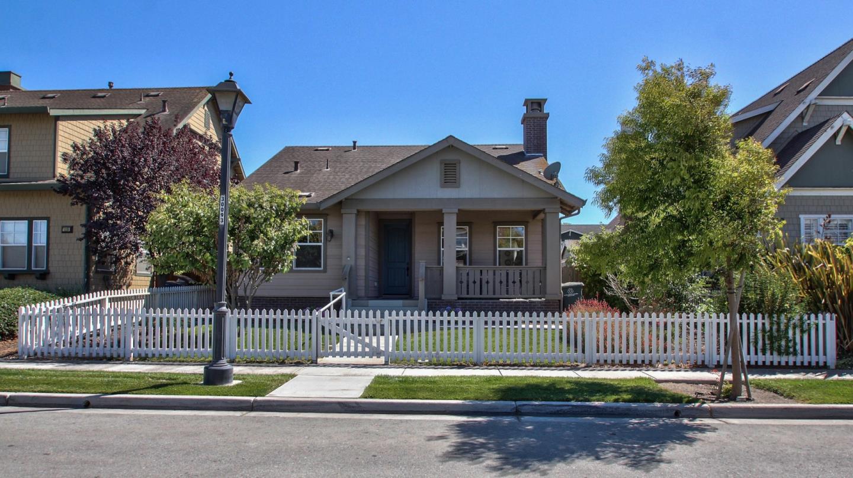 119 N 1st Street, SPRECKELS, CA 93962