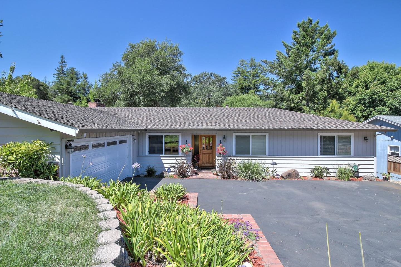 Einfamilienhaus für Verkauf beim 8765 Hihn Road Ben Lomond, Kalifornien 95005 Vereinigte Staaten