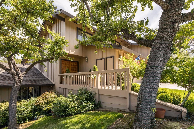 Maison accolée pour l Vente à 43 Biltmore Lane Menlo Park, Californie 94025 États-Unis