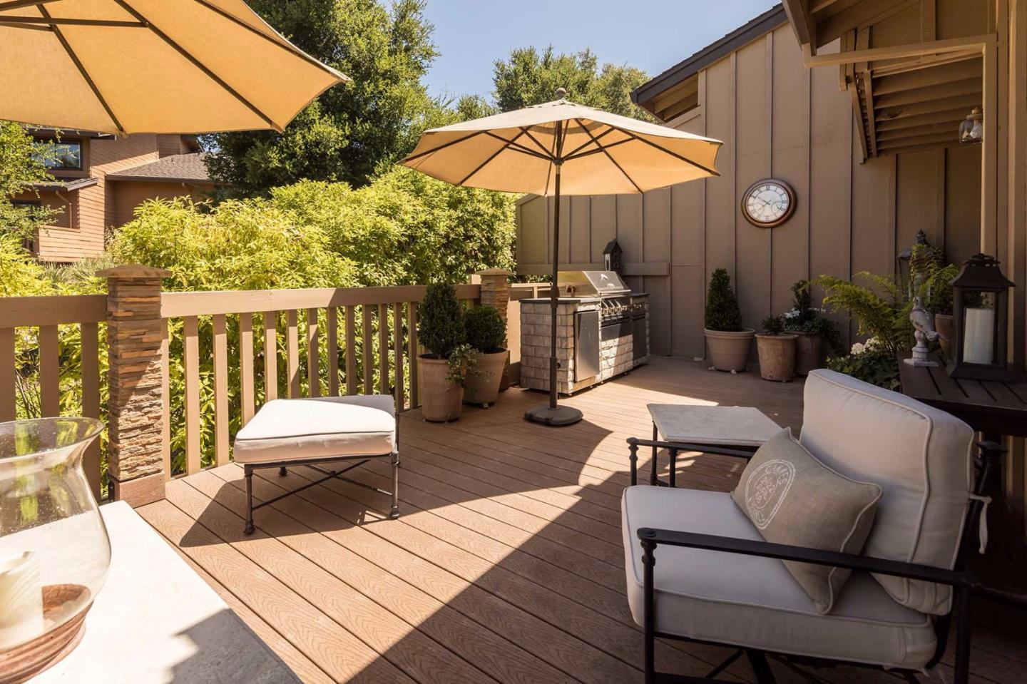 Additional photo for property listing at 43 Biltmore Lane  Menlo Park, California 94025 United States