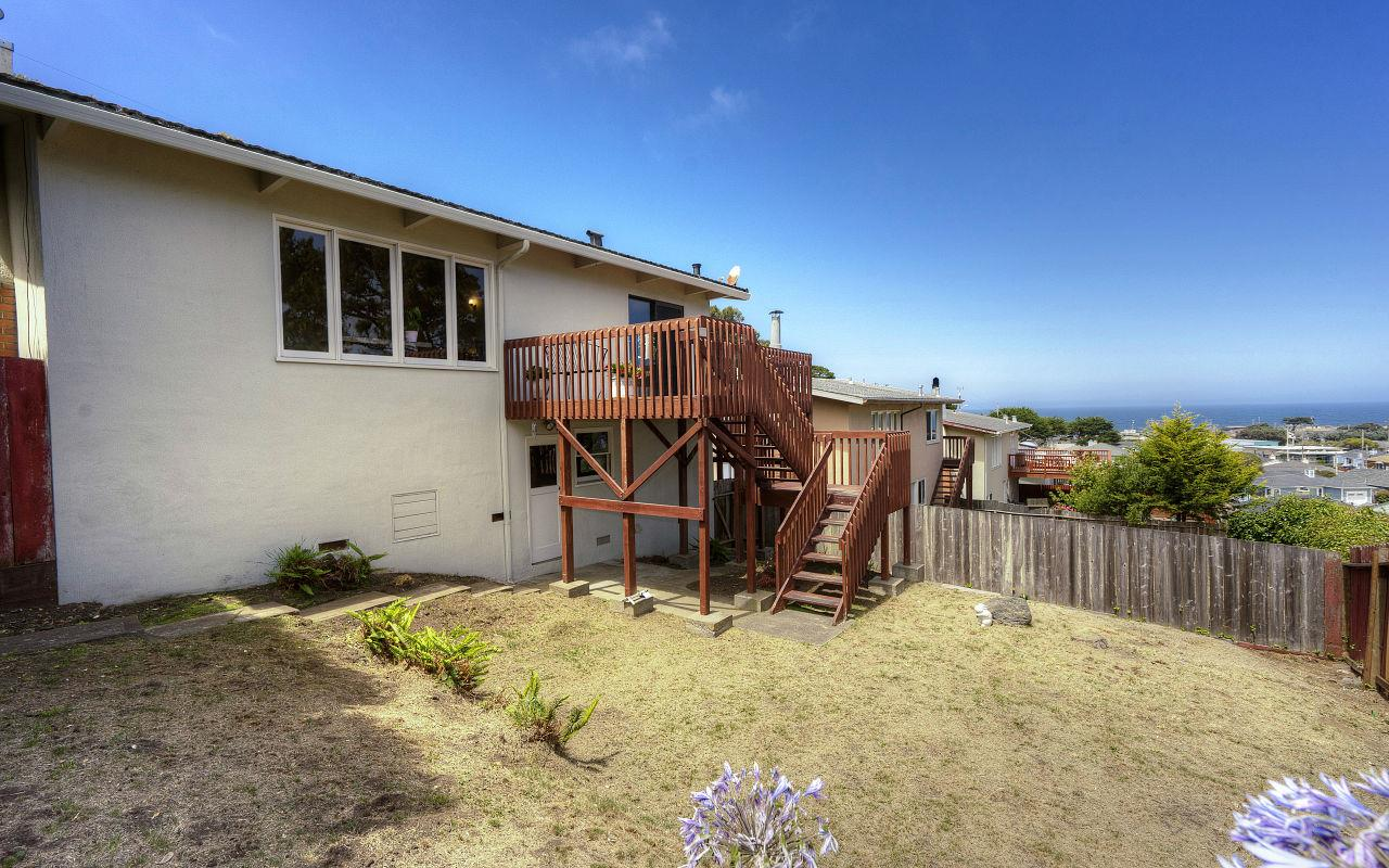 Additional photo for property listing at 723 Edgemar Avenue  Pacifica, 加利福尼亞州 94044 美國
