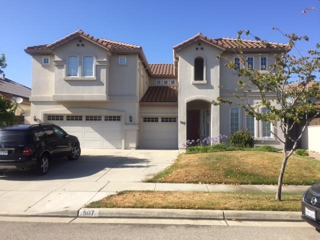 507 Wimbledon Avenue, SALINAS, CA 93906