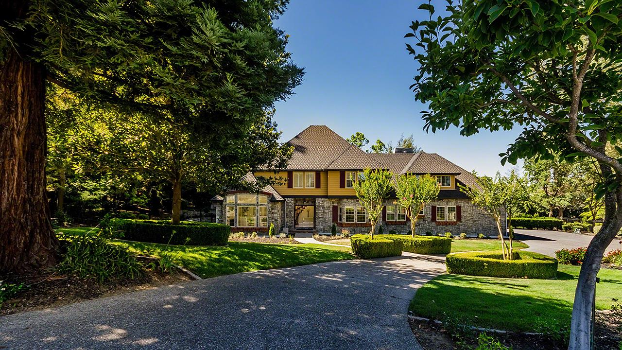 1 Deer Oaks Drive, PLEASANTON, CA 94588