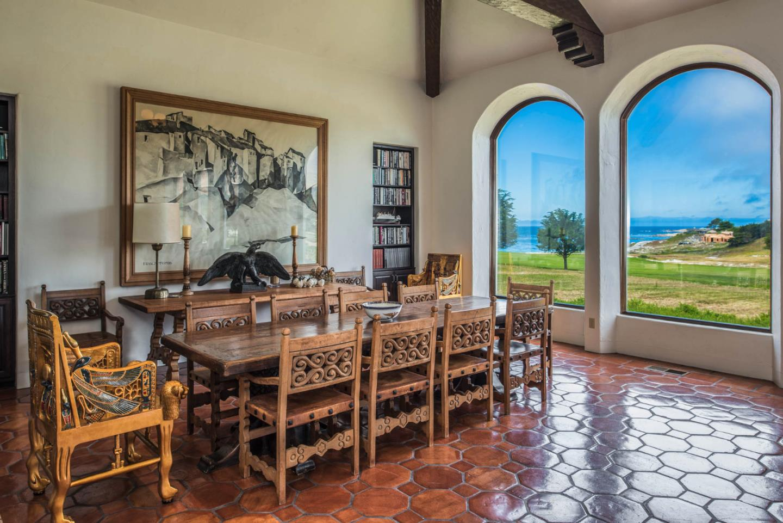 Casa Unifamiliar por un Venta en 1143 Porque Lane Pebble Beach, California 93953 Estados Unidos