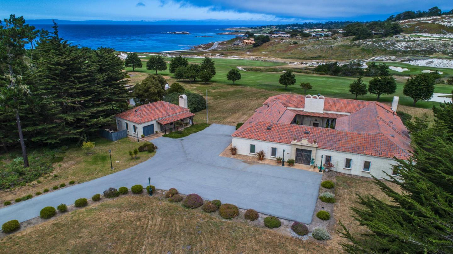 Additional photo for property listing at 1143 Porque Lane  Pebble Beach, California 93953 United States