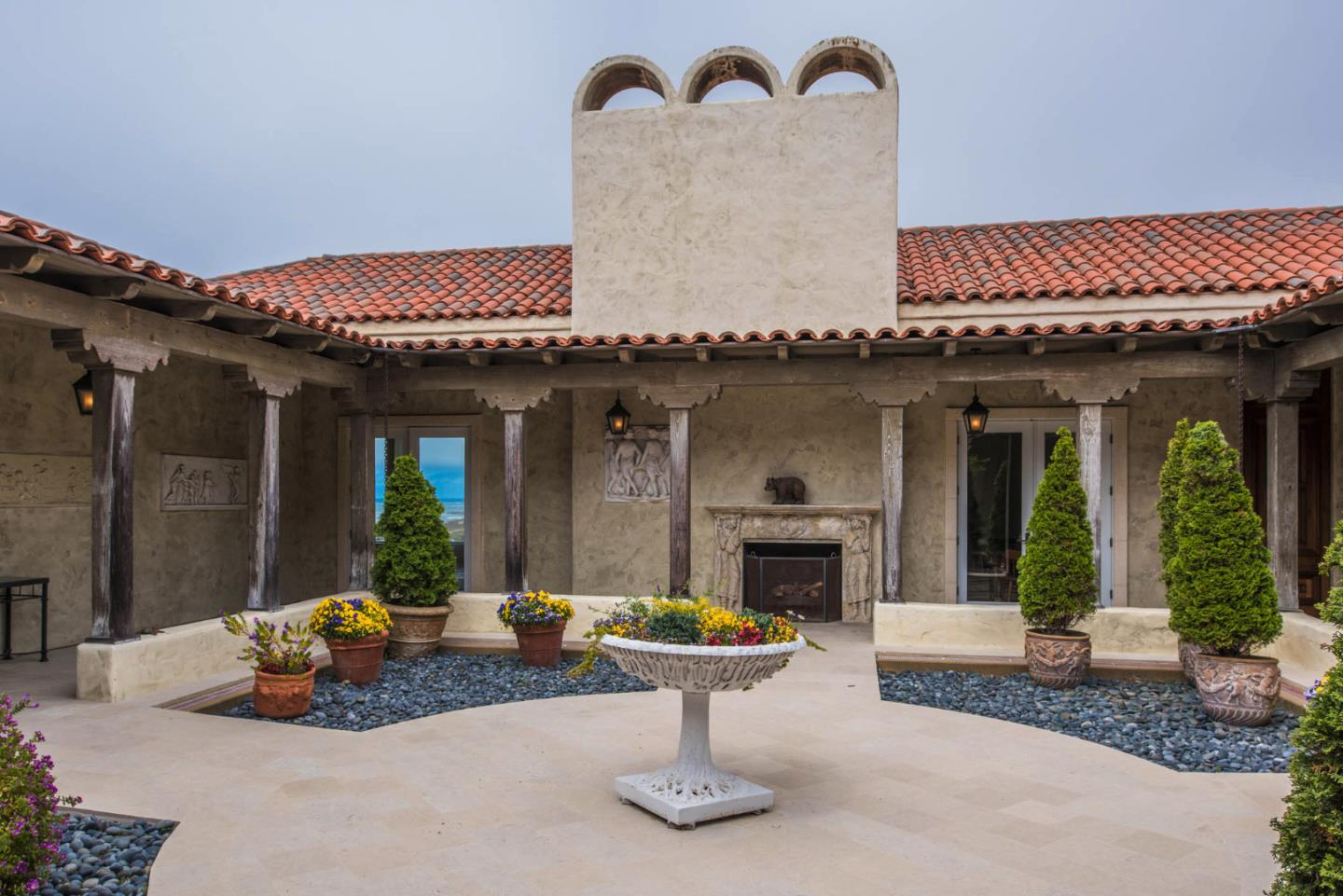 Additional photo for property listing at 1143 Porque Lane  Pebble Beach, カリフォルニア 93953 アメリカ合衆国
