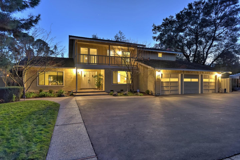 Additional photo for property listing at 13001 Saratoga Sunnyvale Road  Saratoga, California 95070 Estados Unidos