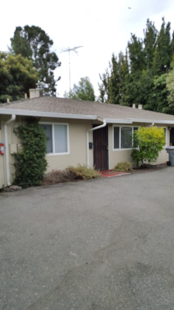 Casa unifamiliar adosada (Townhouse) por un Alquiler en 1030 Boranda Avenue Mountain View, California 94040 Estados Unidos