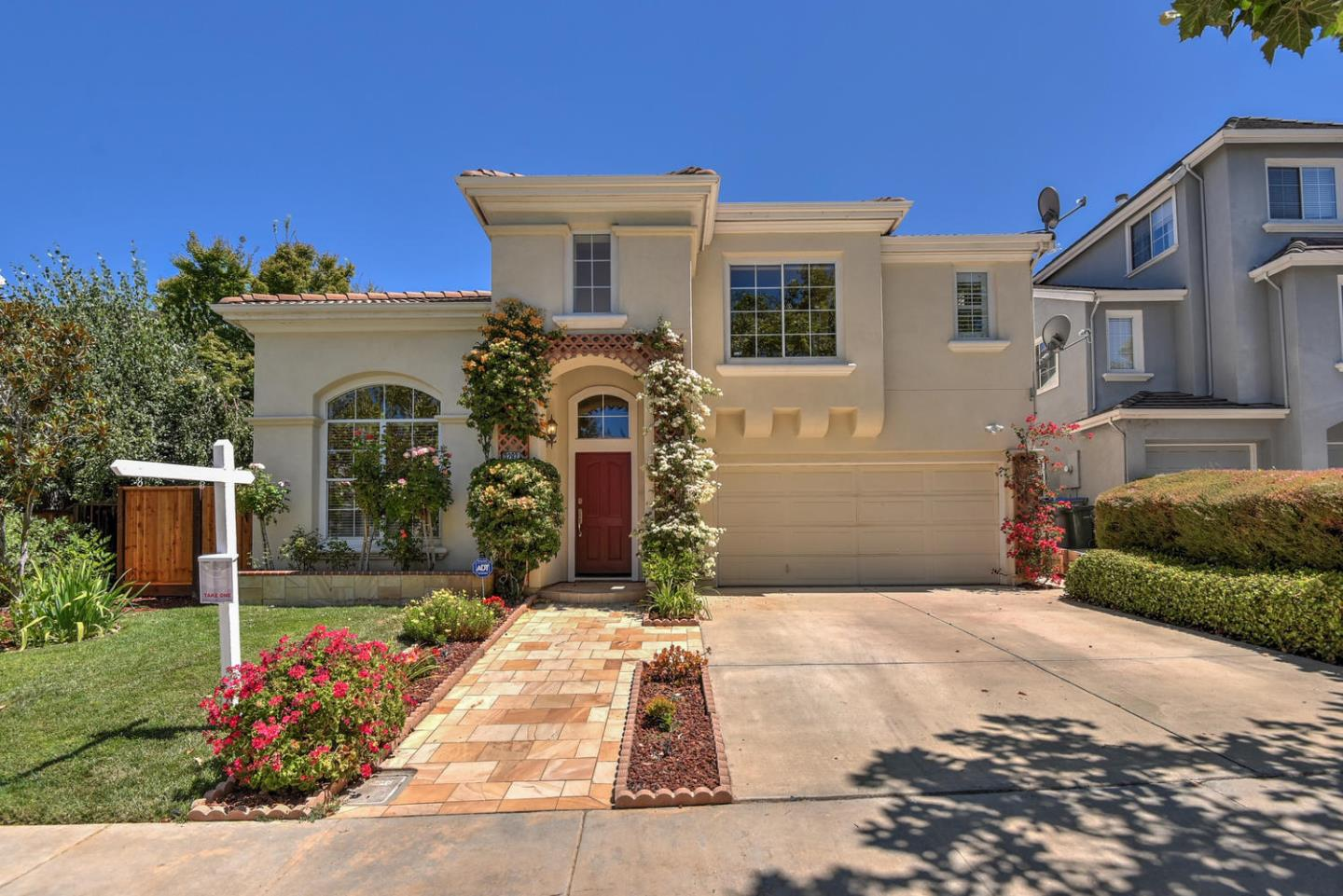 Single Family Home for Sale at 3292 Moulin Lane San Jose, California 95135 United States
