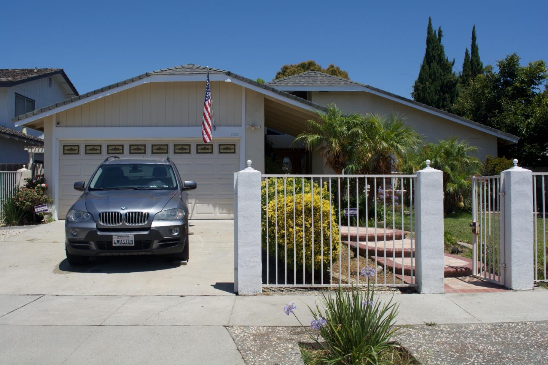 Casa Unifamiliar por un Venta en 1368 Braebridge Road San Jose, California 95131 Estados Unidos
