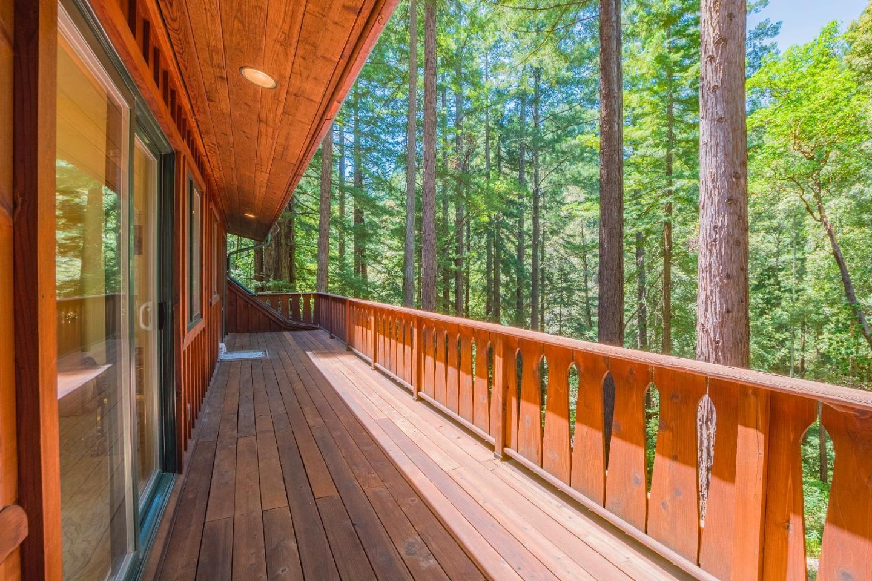 Additional photo for property listing at 85 Pine Flat Road  Santa Cruz, Californie 95060 États-Unis