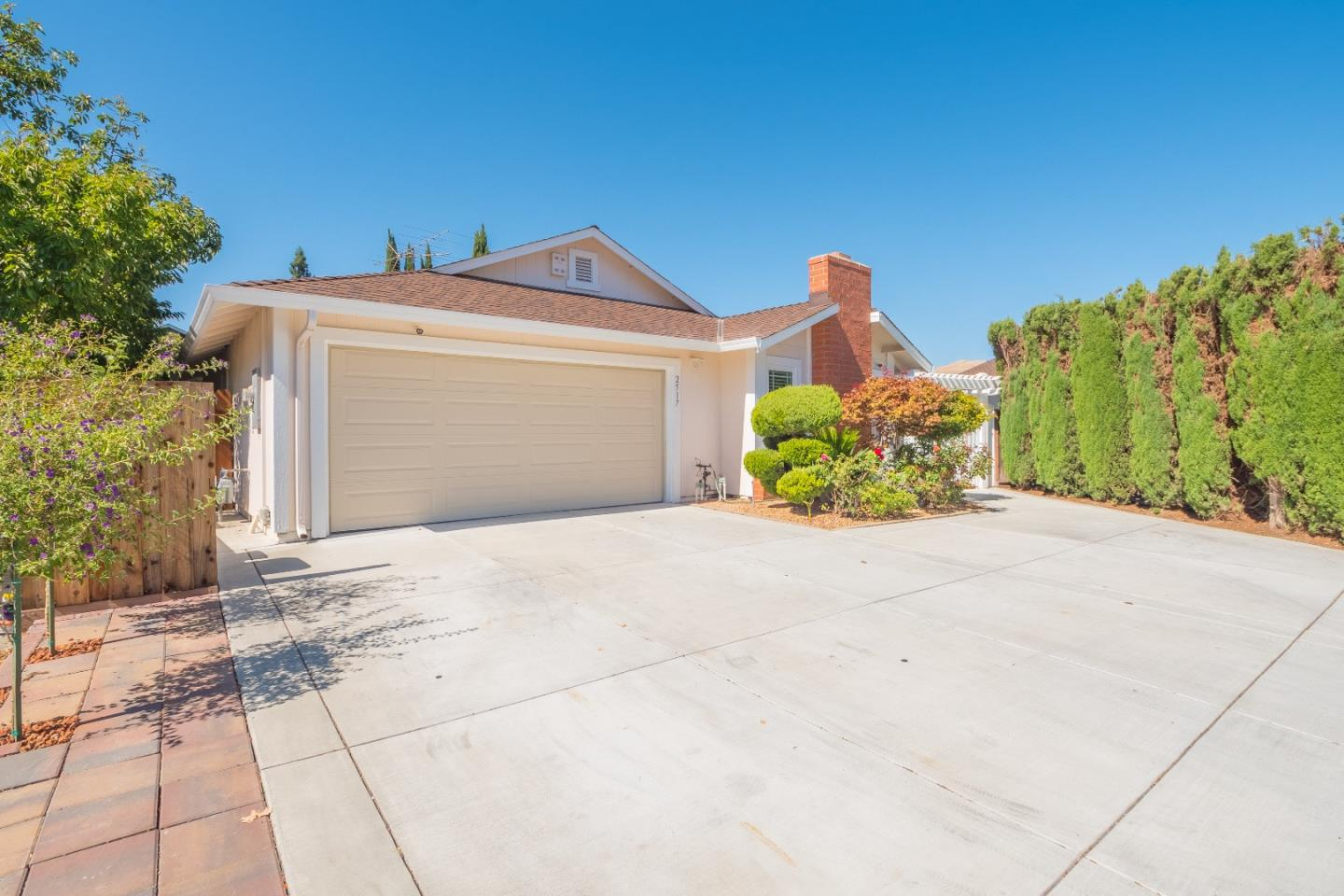 Additional photo for property listing at 2517 Sedlak Court  San Jose, 加利福尼亞州 95148 美國