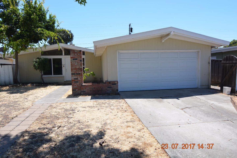 1192 Pecos Way, SUNNYVALE, CA 94089