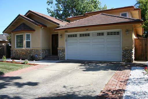 一戸建て のために 賃貸 アット 7630 Kirwin Lane Cupertino, カリフォルニア 95014 アメリカ合衆国