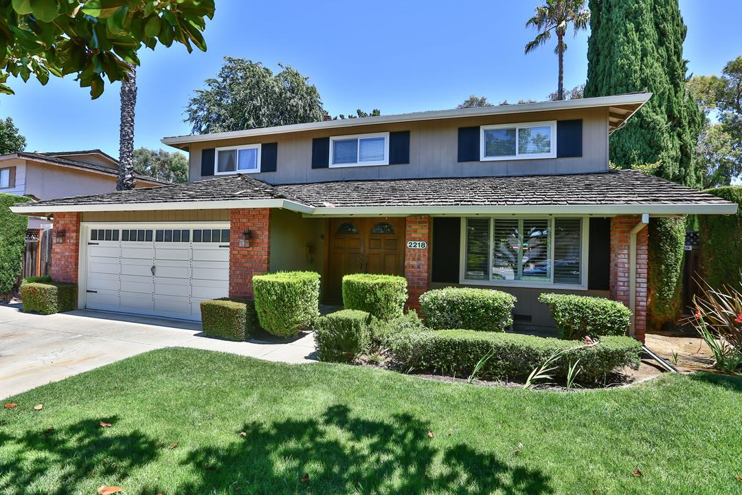 Additional photo for property listing at 2218 Cherry Avenue  San Jose, Kalifornien 95125 Vereinigte Staaten