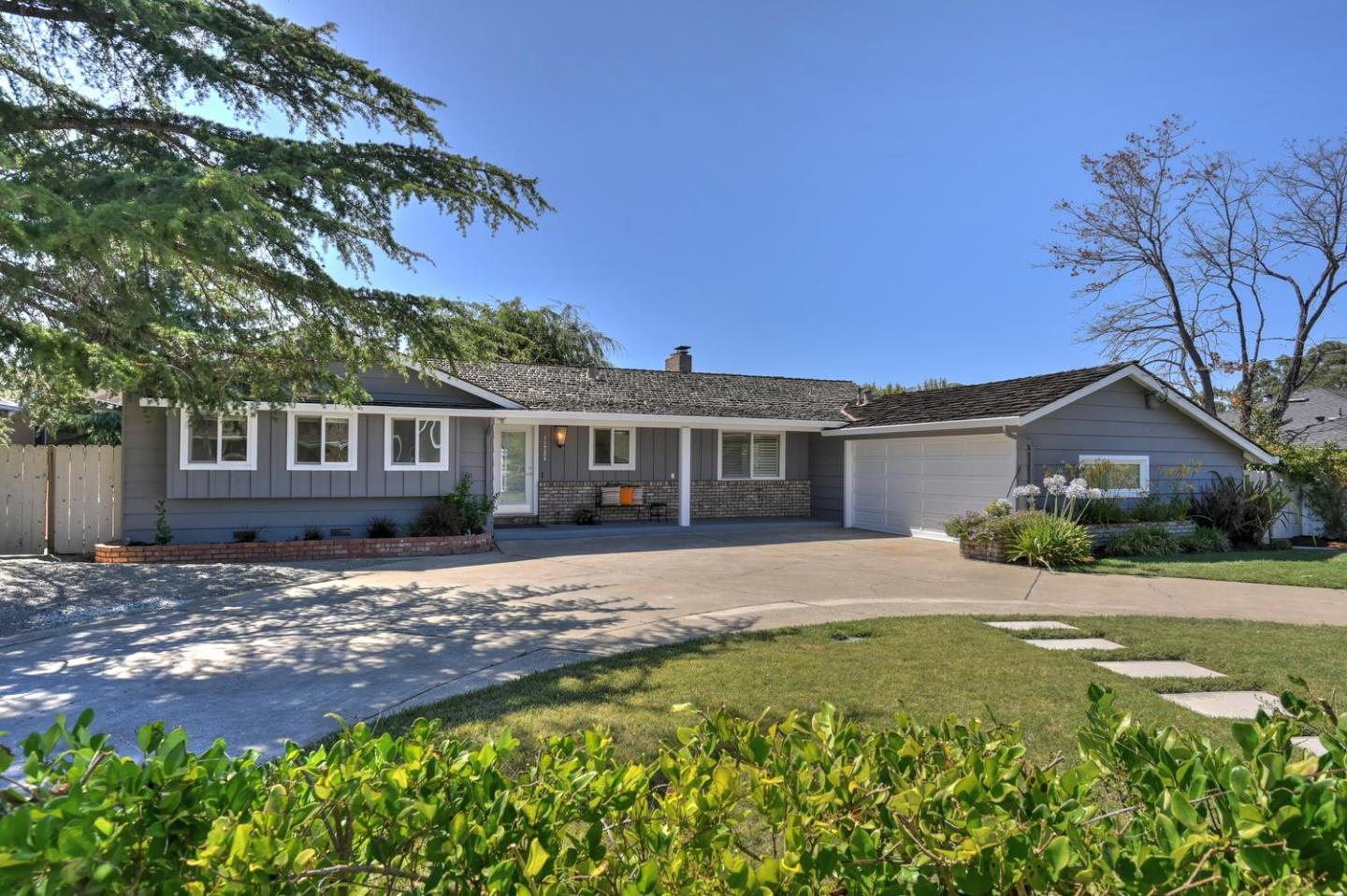 Additional photo for property listing at 14731 Golf Links Drive  Los Gatos, 加利福尼亞州 95032 美國