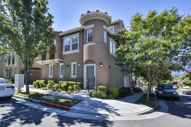 Condominium for Sale at 396 Marble Arch Avenue San Jose, California 95136 United States