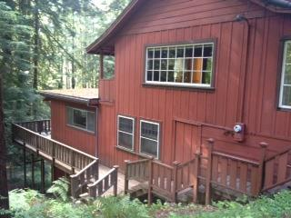 Additional photo for property listing at 556 Redwood Road  Felton, Californie 95018 États-Unis