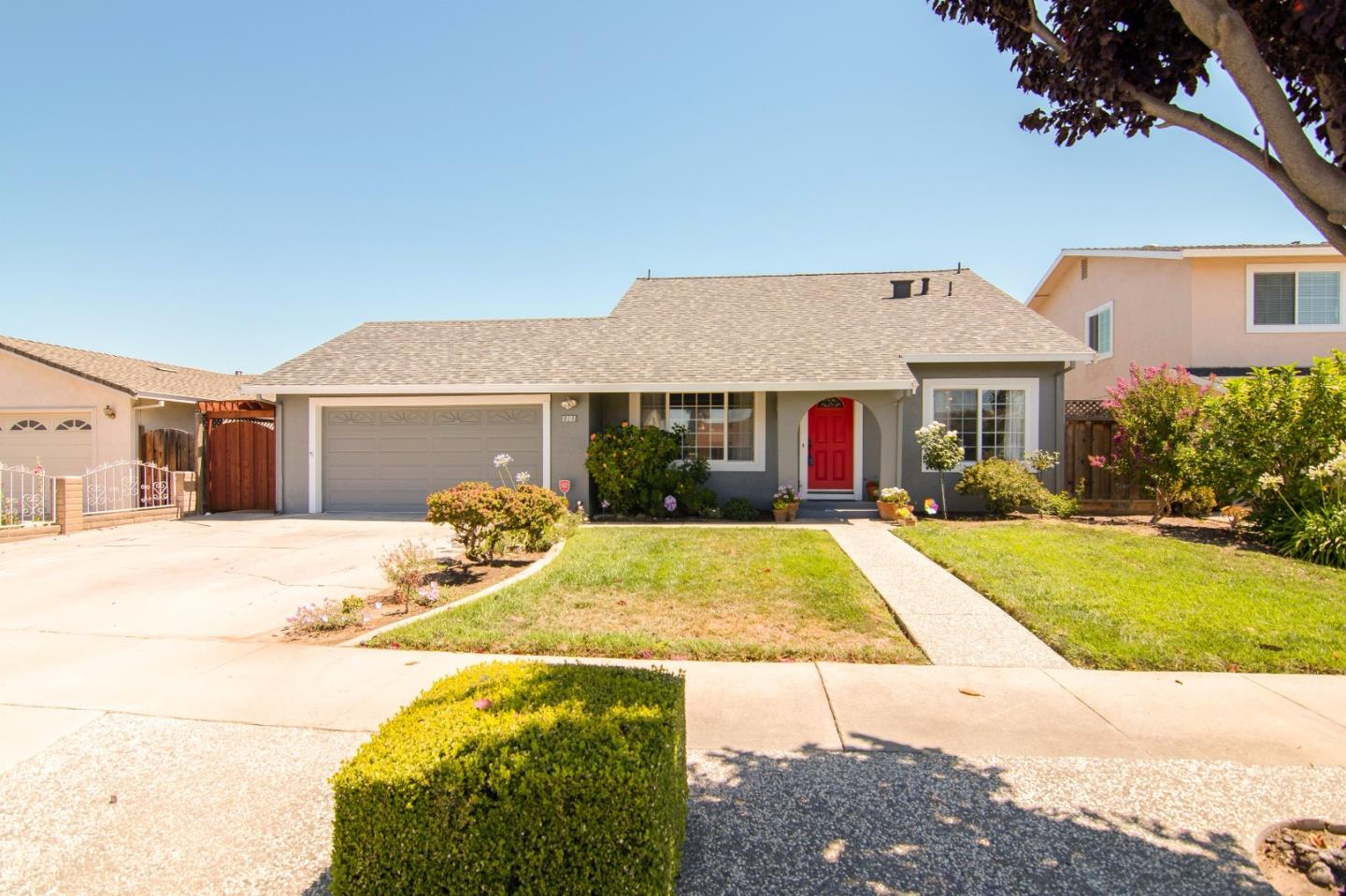Additional photo for property listing at 1381 Cotterell Drive  San Jose, Californie 95121 États-Unis