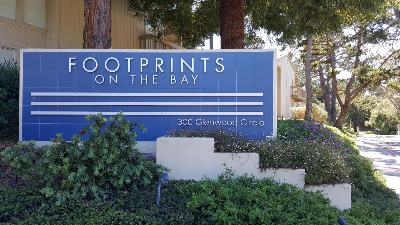 شقة بعمارة للـ Sale في 300 Glenwood Circle 300 Glenwood Circle Monterey, California 93940 United States