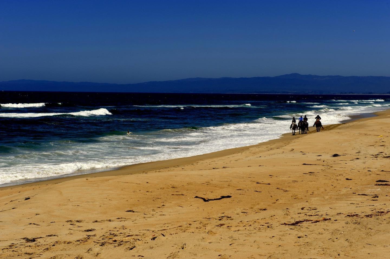 Einfamilienhaus für Verkauf beim 154 Monterey Dunes Way Moss Landing, Kalifornien 95039 Vereinigte Staaten