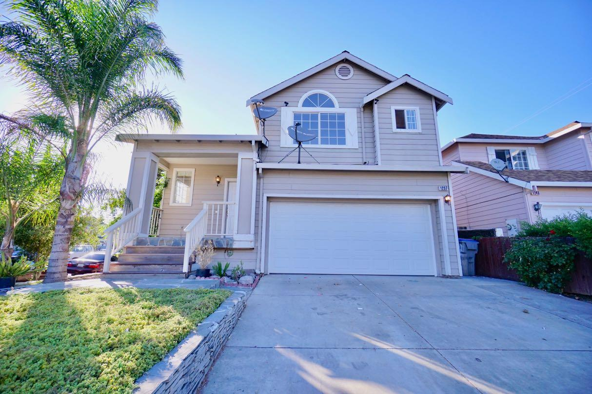 Additional photo for property listing at 1237 Panoche Avenue  San Jose, Californie 95122 États-Unis