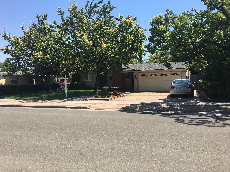 Single Family Home for Sale at 2364 Sunny Vista Drive San Jose, California 95128 United States