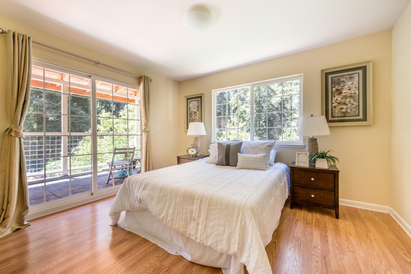 Additional photo for property listing at 17751 Cherokee Trail  Los Gatos, Californie 95033 États-Unis