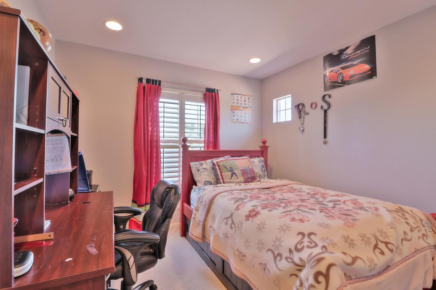 Additional photo for property listing at 495 Tarter Court  San Jose, Californie 95136 États-Unis