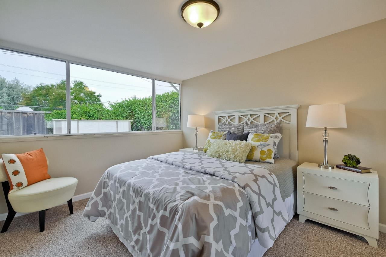 Additional photo for property listing at 731 Jackpine Court  Sunnyvale, California 94086 United States