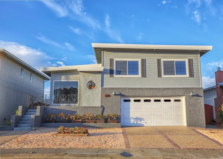 324 King Drive, SOUTH SAN FRANCISCO, CA 94080
