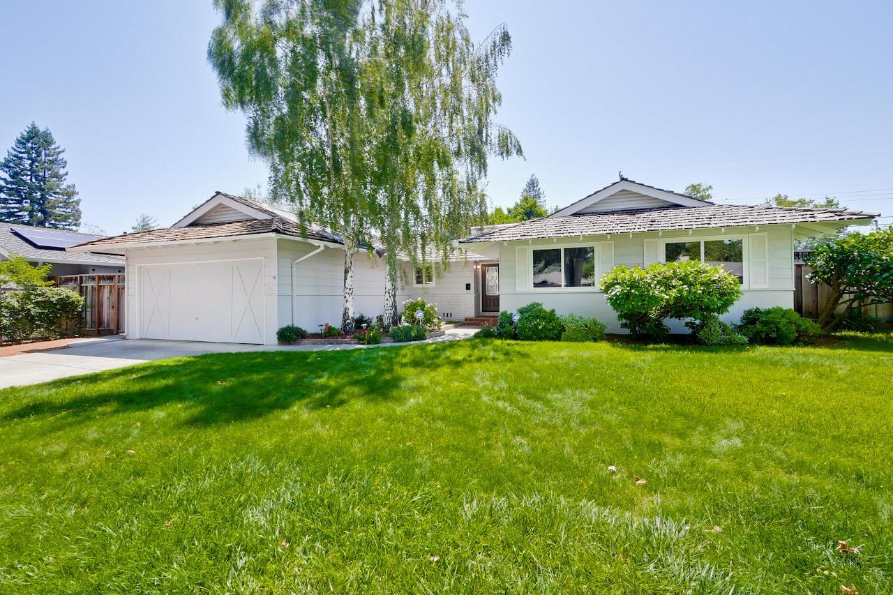 1054 Ticonderoga Drive, SUNNYVALE, CA 94087