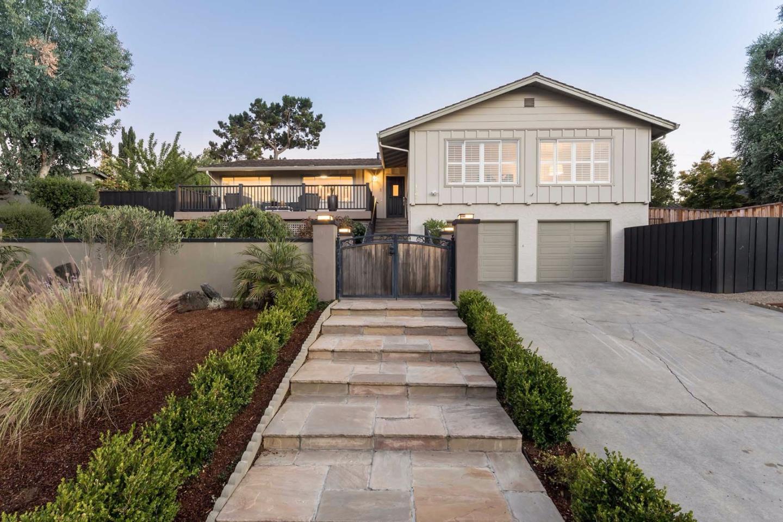 1504 Redwood Drive, LOS ALTOS, CA 94024