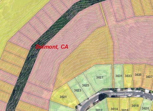 Additional photo for property listing at Bartlett Way  Belmont, California 94002 United States
